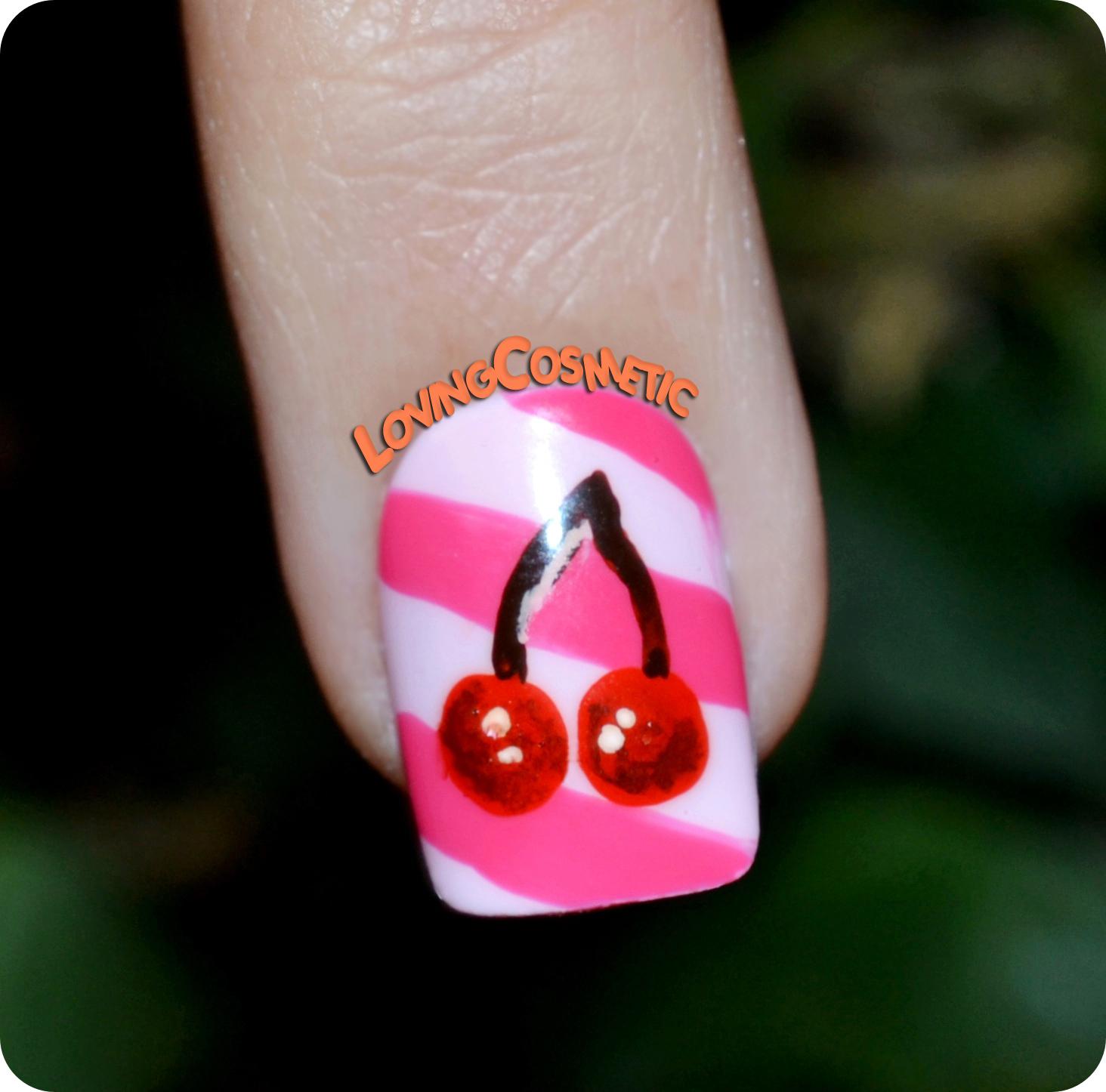 Candy Crush Saga Nails Industrifo