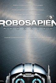 Watch Robosapien: Rebooted Online Free 2013 Putlocker