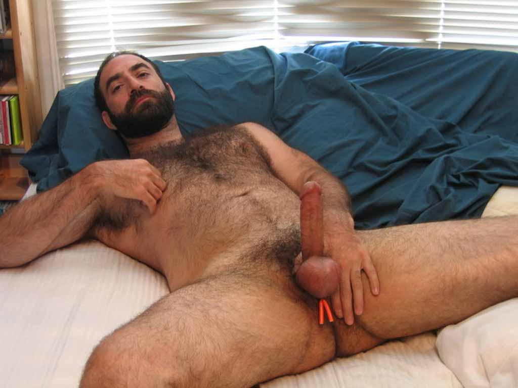 Pussy massage during sleep