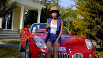 BRIGHT Ft. NANDY - UMEBADILIKA Video