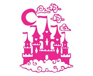 vetor castelo em cdr