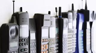 Smartphone tertua di dunia