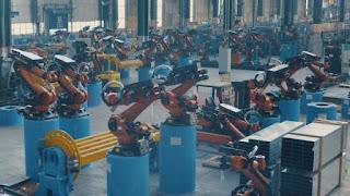 Fabrica Ford de la Craiova se pregateste pentru lansarea productiei noului model EcoSport