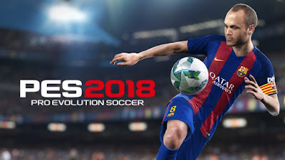 Update PTE Patch 3.0 Terbaru Full PES 2018