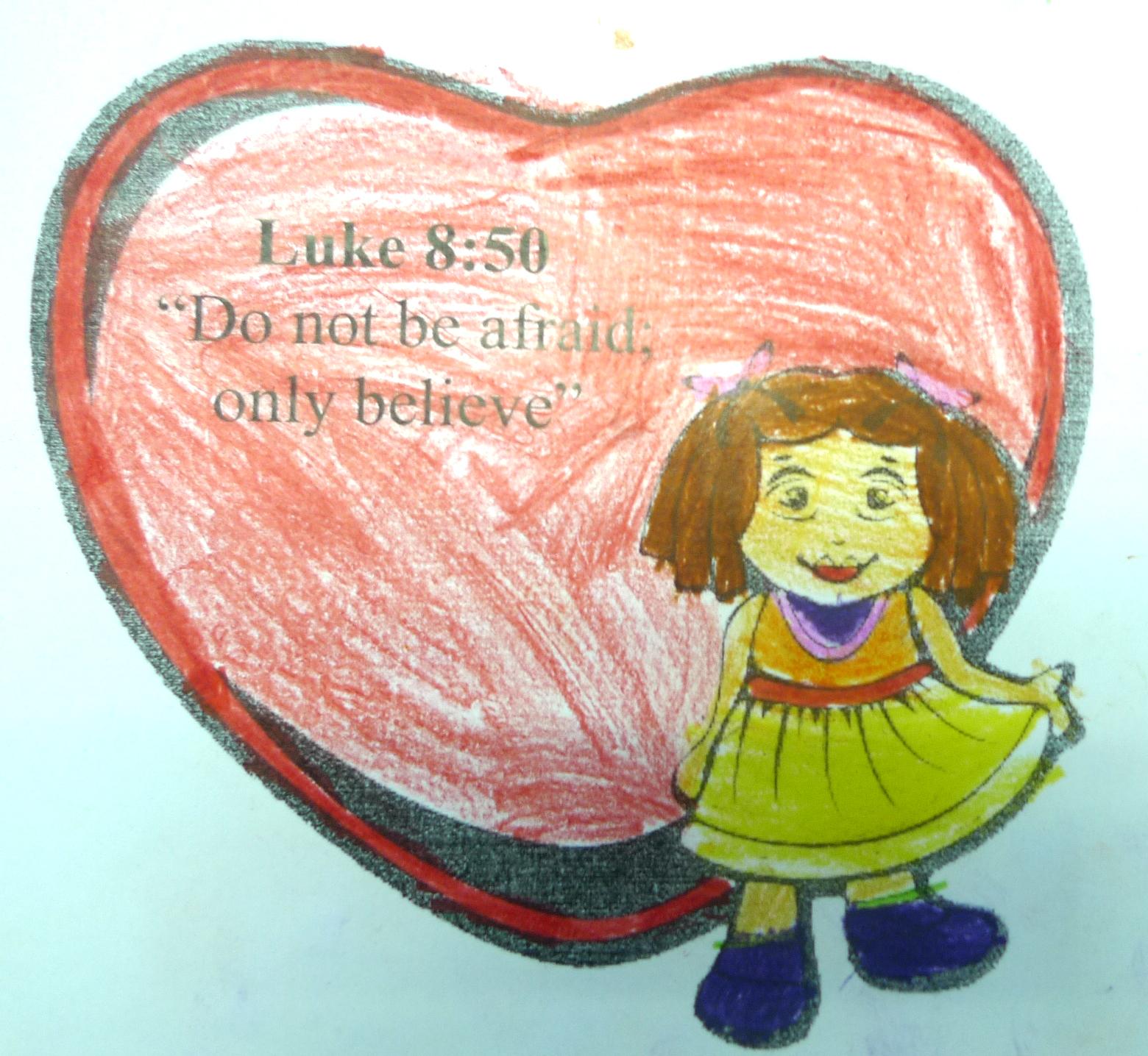 Growing Kids In Grace Jesus Raises Jairus Daughter