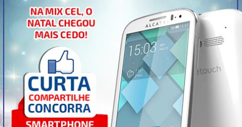 b56adbd47 click · Sorteio - Concorra a um Smartphone