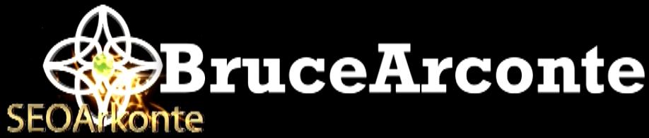 Bruce Arconte - Blog de misterio y conspiración.