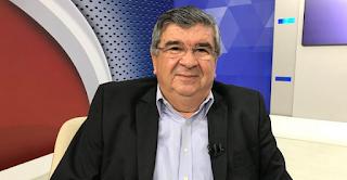 Roberto Paulino diz que PSB vai rifar Azevêdo: 'Virou costume'