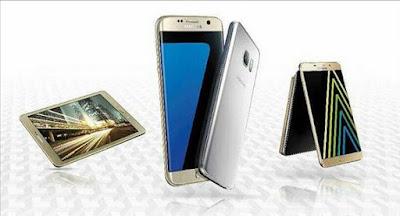 Harga Hp Samsung Terbaru November 2016 Lengkap