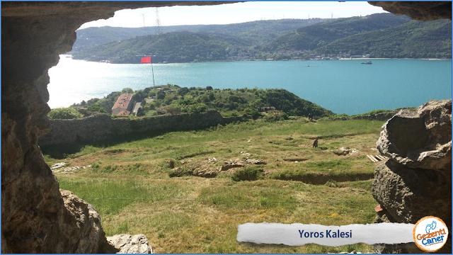 Yoros-Kalesi