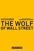 The Wolf of Wall Street Bioskop