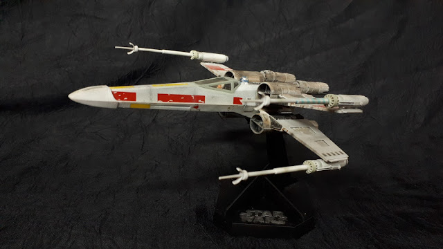 X-wing  Fine modls