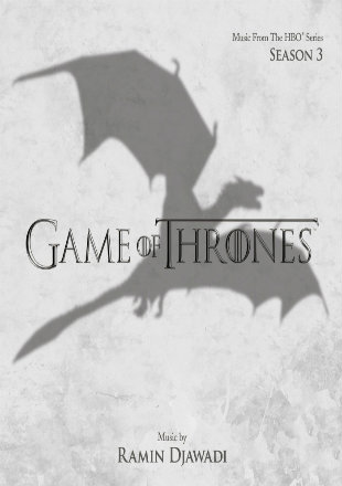 Game of Thrones S03 Complete BRRip 480p Dual Audio In Hindi English