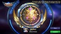 Trik Jitu Cepat Naik Rank Mythic di Mobile Legends