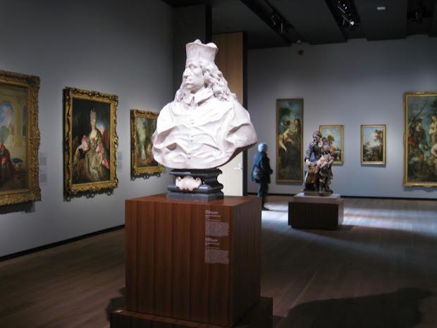 Art Frame Mmfa 2016 Pavilion - International Collection