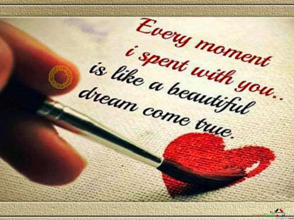 Cute Love Quotes For Her from the Heart | Legendary Quotes