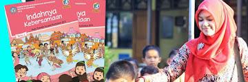 Buku Guru Kurikulum 2013 Edisi Revisi 2017 Tingkat MI