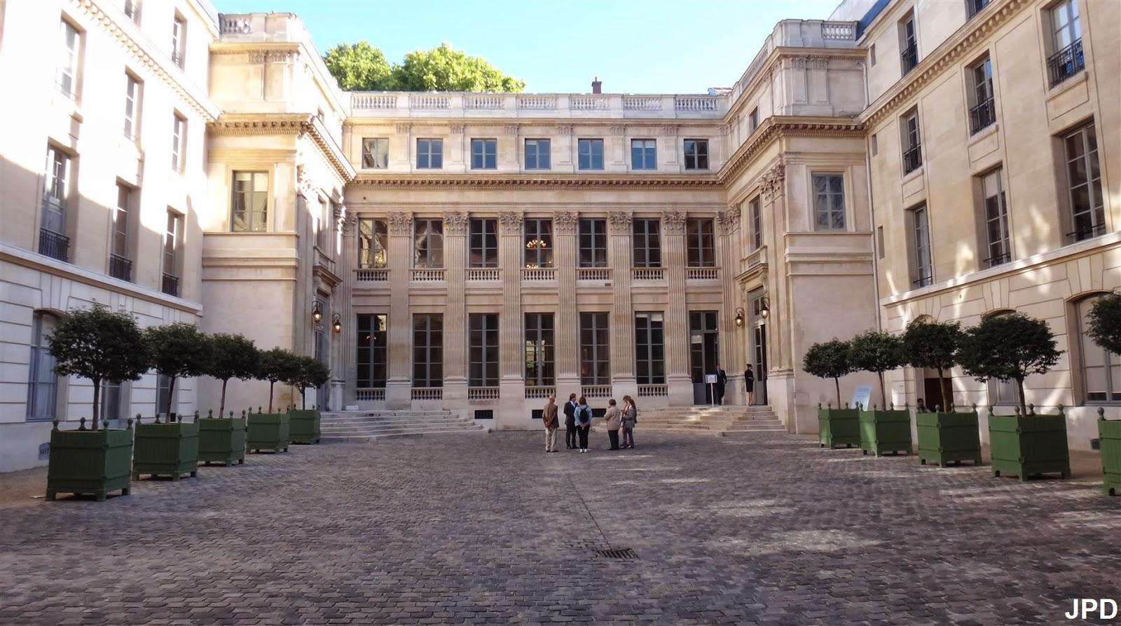 Hotel Les  Colleges Paris