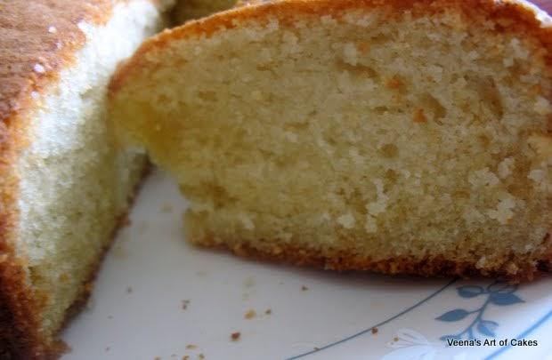 Best Pound Cake Recipe For Wedding Cake