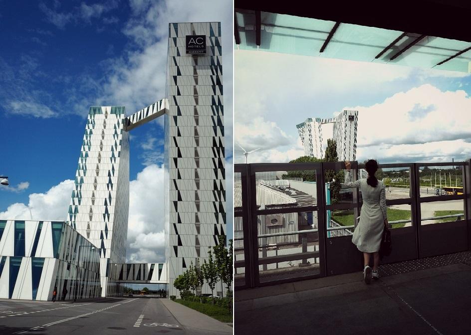 AC Hotel Bella Sky Copenhagen Review