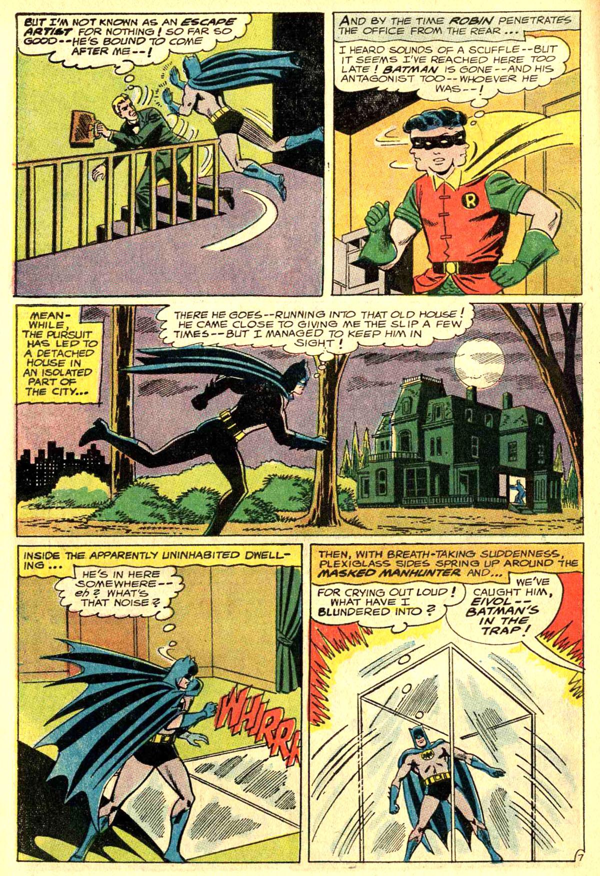 Detective Comics (1937) 346 Page 9