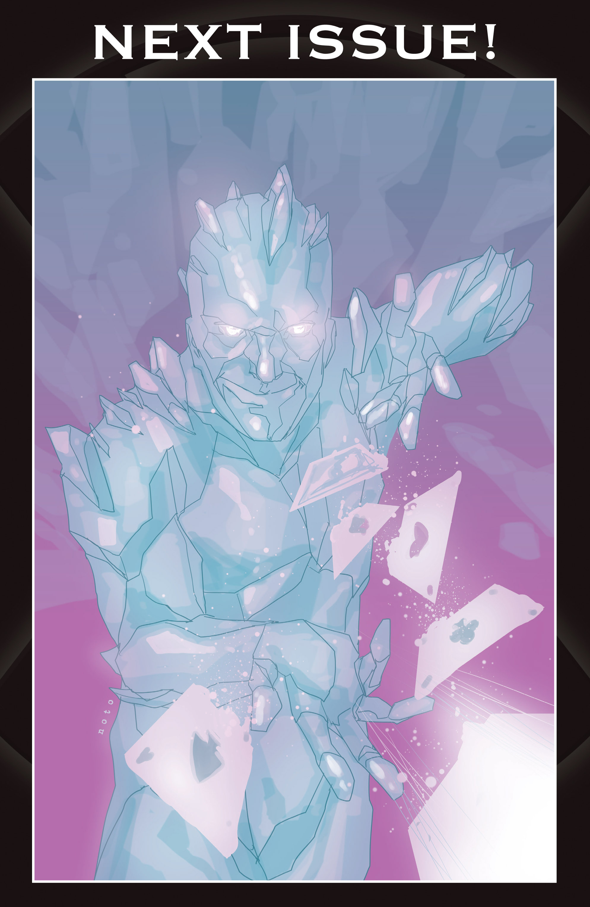 Read online Astonishing X-Men (2004) comic -  Issue #55 - 21