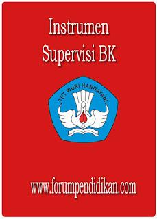Instrumen Supervisi BK