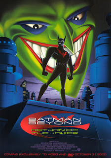 Batman Beyond Return Of The Joker 2000 HD 720p BluRay x264 Dual Audio [Hindi – English] Full Movie 1
