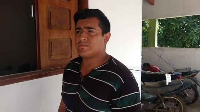 Foragido é preso pela PM em São Miguel