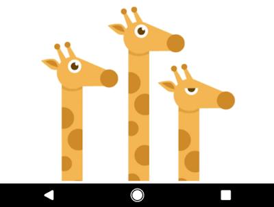 Menampilkan Gambar GIF di Android Studio dengan Glide Library Part 2