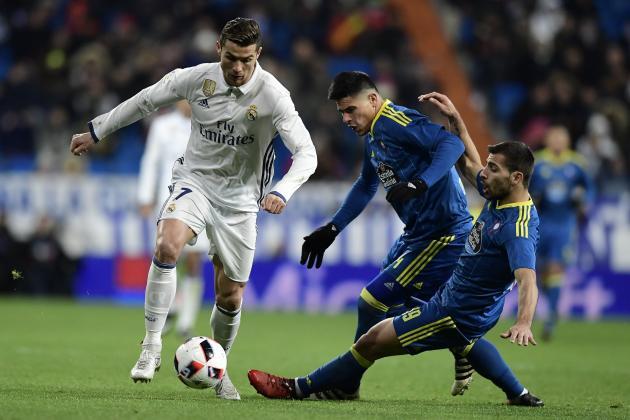 Prediksi Real Madrid vs Celta Vigo Liga Spanyol