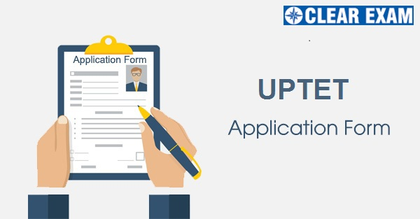UPTET Application Form 2020