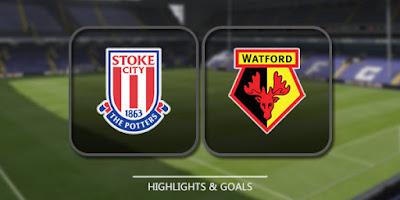 شاهد مباراة ستوك سيتي وواتفورد بث مباشر فى الدورى الانجليزى الثلاثاء 3-1-2017