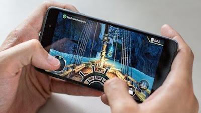 Rekomendasi Game Online Android Terbaik Paling Seru dan Paling Lengkap Terbaru