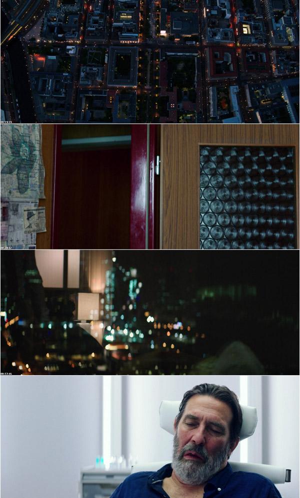 Hitman Agent 47 2015 Org English Bluray 480p 300mb Hindi