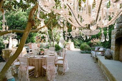 decoracion de boda shabby chic