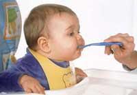 Makanan Pertama yang Harus Diperkenalkan Pada Bayi