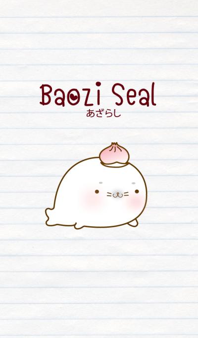 Baozi Seal 1