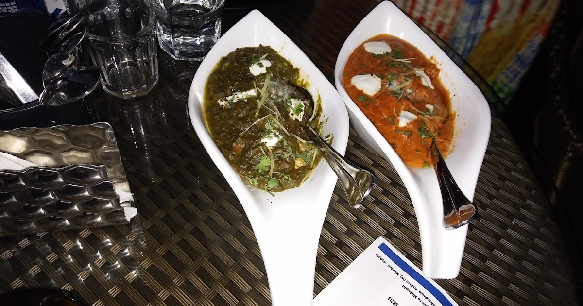 Parathas N Tikkas,lokhandwala, Andheri West - The Best Place For Authentic Punjabi Cuisine