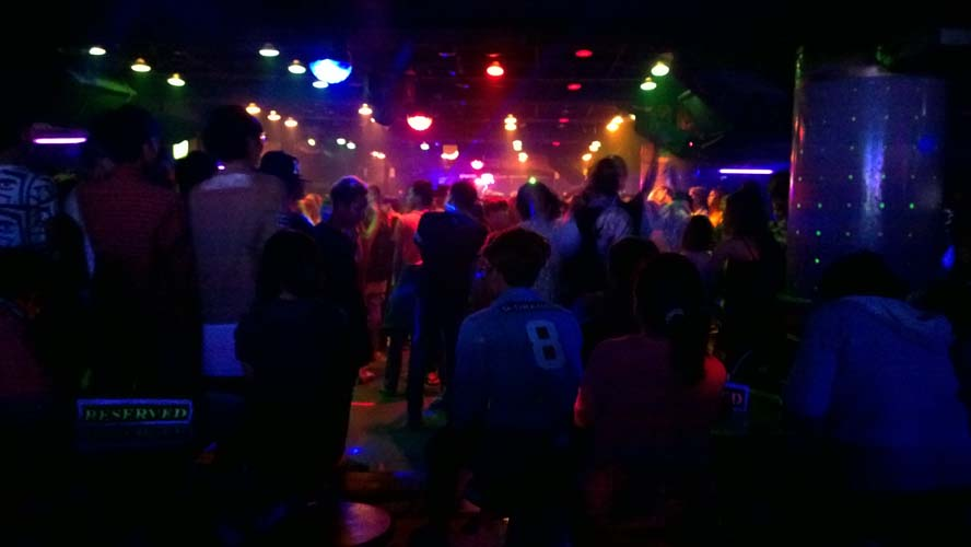 Channel V Nightclub - Yangon (Myanmar) | Jakarta100bars