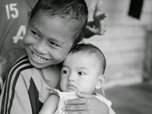 [photography] Data Kakus,Sarawak : Learn to Love