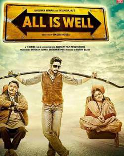 All Is Well Movie Songs Pk | All Is Well Mp3 Songs Download