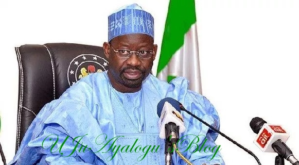 Dankwambo unfit for President, Gombe group tells Mbaka