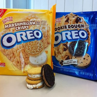 Limited Edition Oreos Coming in February