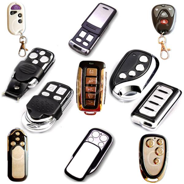 Remote Control Mobil