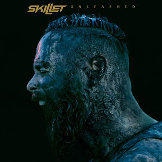Skillet - Unleashed -  Album Download, Itunes Cover, Official Cover, Album CD Cover Art, Tracklist