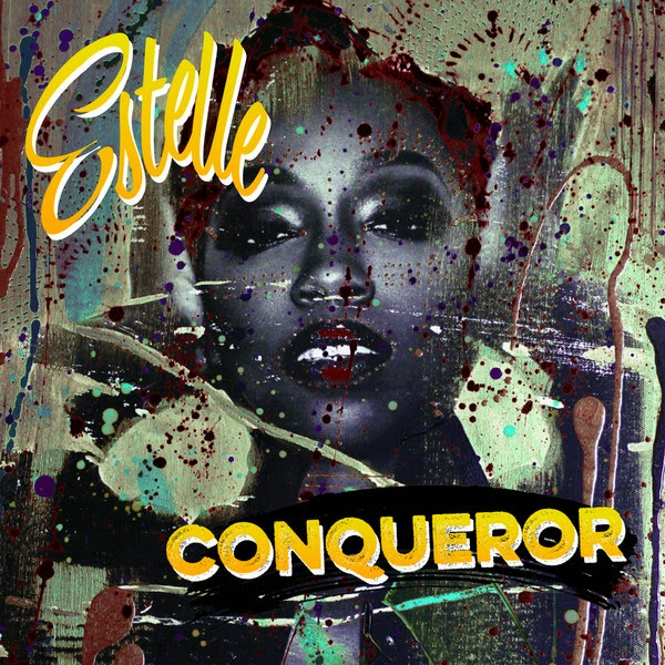 Estelle - Conqueror - Single Cover