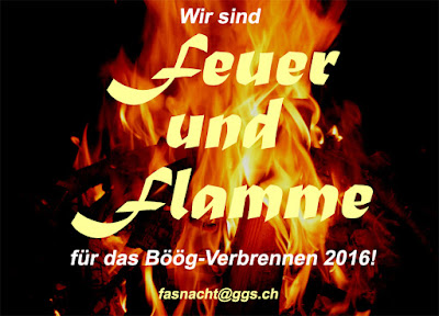 kulturelles guldental wir sind feuer und flamme f r das b g verbrennen 2016. Black Bedroom Furniture Sets. Home Design Ideas