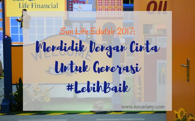 Sun Life Edufair 2017