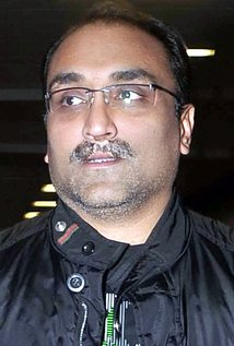 Aditya Chopra. Director of Dhoom 3